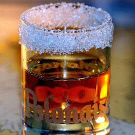 Rum by Renata Ivanovic - Food & Drink Alcohol & Drinks ( drink, glass, rum, close up, sugar,  )