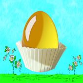 Golden Egg APK for Ubuntu