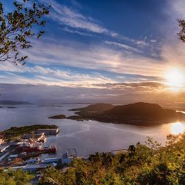 by Terøya Foto - Landscapes Sunsets & Sunrises