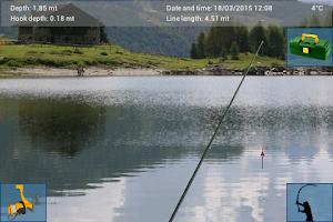 Screenshot of TrueFish