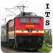 Download Indian Railway Train Status APK on PC