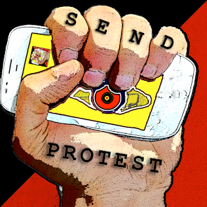Download SendProtest! for Windows Phone