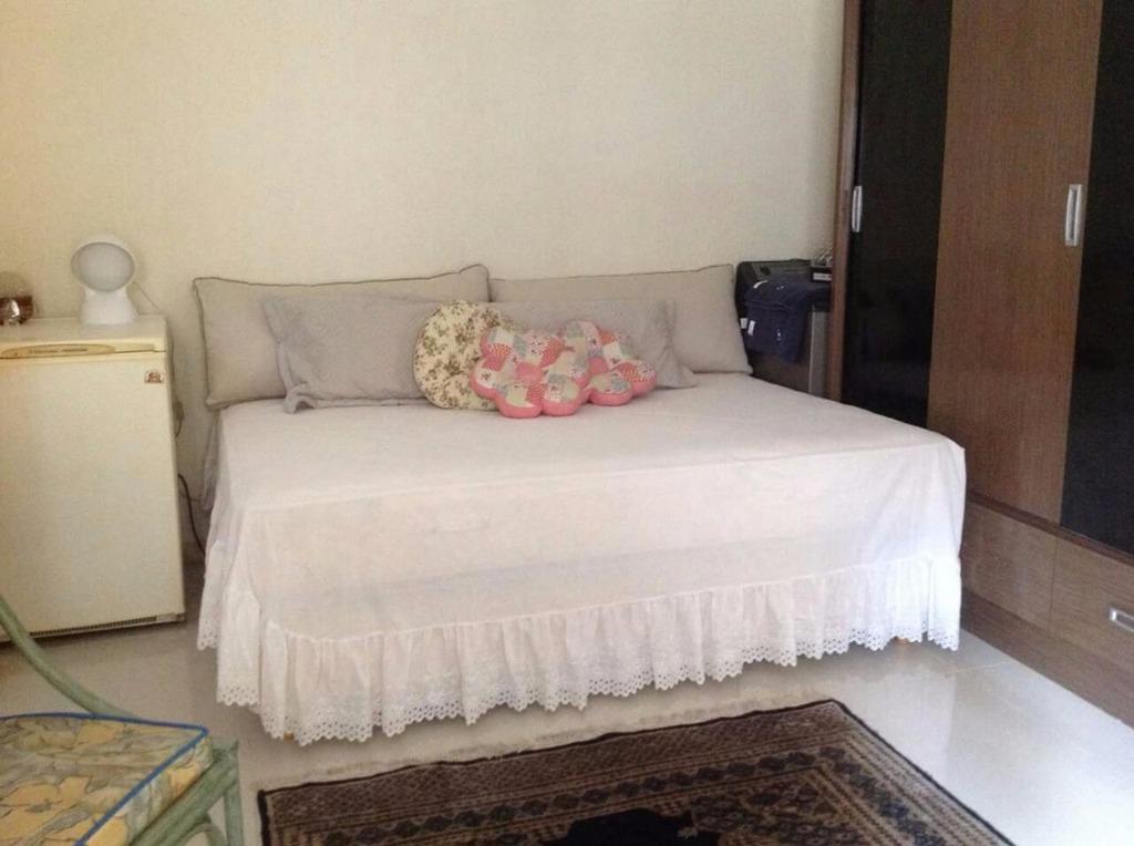 Kitnet de 1 dormitório em Bom Fim, Porto Alegre - RS