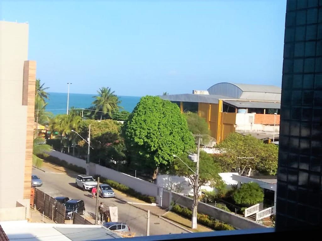 Apartamento com 3 dormitórios à venda, 80 m² por R$ 450.000 - Cabo Branco - João Pessoa/PB