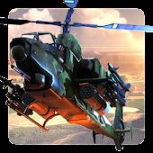 Game Gunship Battle: Gunner 2015 APK for Windows Phone