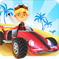 Kart Racer 3D For PC (Windows And Mac)