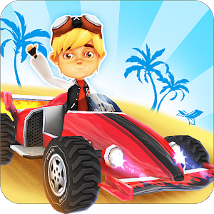 Cover art Kart Racer 3D