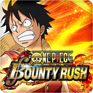ONE PIECE Bounty Rush For PC (Windows & MAC)