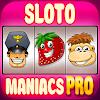 Slotomaniacs PRO casino slots