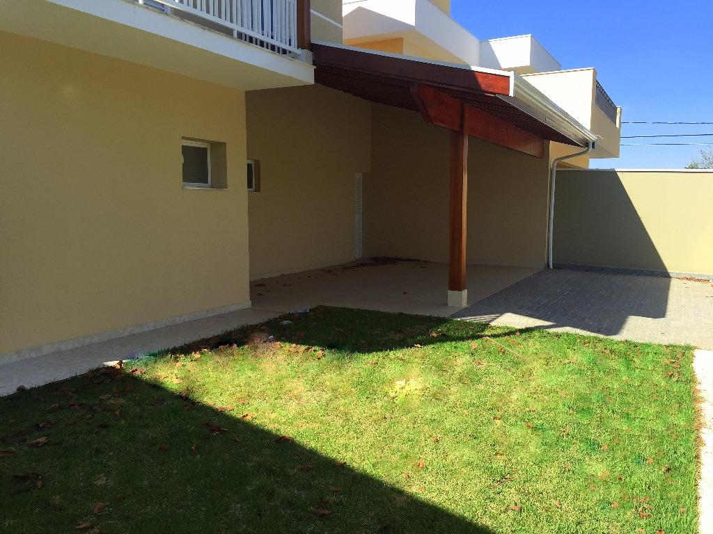 Casa 3 Dorm, Cidade Universitária, Campinas (CA1128) - Foto 10