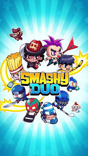 Smashy Duo For PC