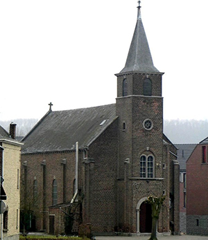 photo de Sainte-Marie-Madeleine (Wanze)