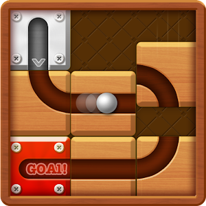 Unblock Ball: move & slide Online PC (Windows / MAC)