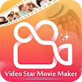 vidéo star movie maker APK