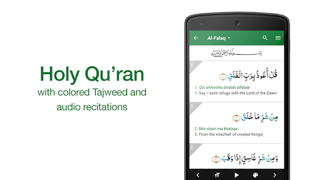 Muslim Pro: Prayer Times Quran APK screenshot thumbnail 10