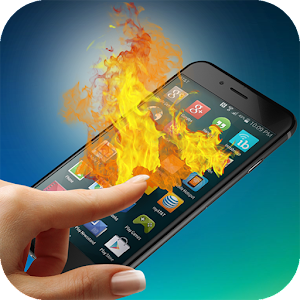 Download Fire under finger for Windows Phone