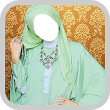 Modern Hijab Fashion Maker