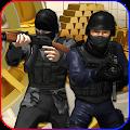 Justice Rivals 2 - Cops vs Robbers APK for Bluestacks