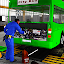 APK Game Real Bus Mechanic Workshop 3D for iOS