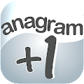 Game anagram+1 APK for Kindle