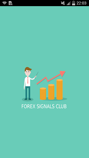 App Forex signals club apk for kindle fire