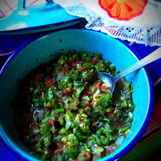 Serrano Jalapeno Salsa Recipes