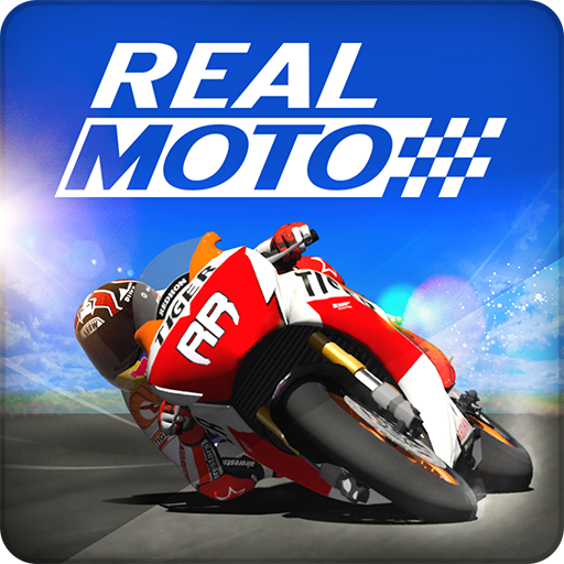 Real Moto APK Cracked Download
