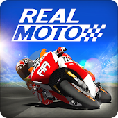 Real Moto APK for Bluestacks