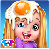 Download Full Chef Kids - Cook Yummy Food 1.0.0 APK