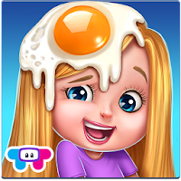 Chef Kids - Cook Yummy Food For PC (Windows And Mac)