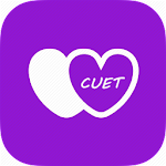 Cuet - Chat , Flirt and Date Icon