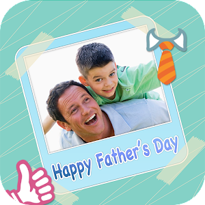 Father's Day Profile Maker