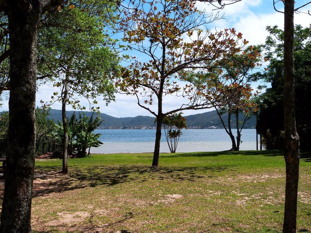 Terreno, Lagoa da Conceição, Florianópolis (TE0205) - Foto 8