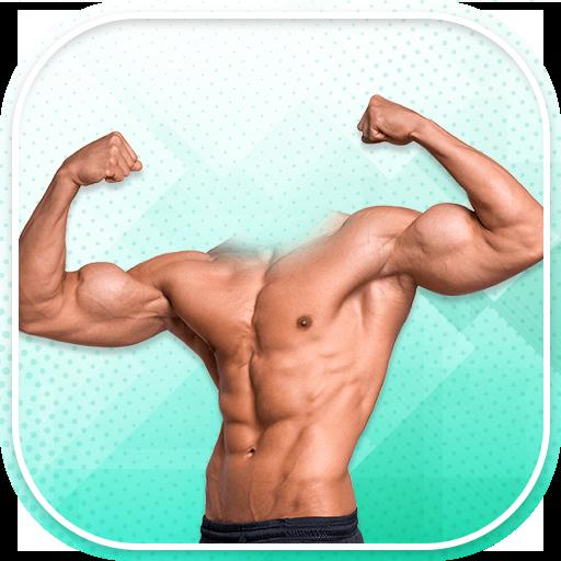 Body Builder - Photo Suit (app)