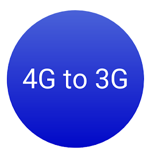 4G to 3G Converter