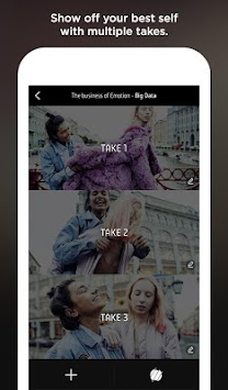 Triller - Video Social Network APK screenshot thumbnail 13