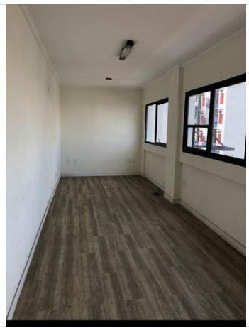 Sala à venda, 65 m² por R$ 164.000,00 - Itararé - São Vicente/SP