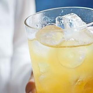 Grapefruit Soda Syrup Recipes