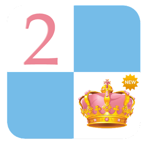 Piano Tiles-Queens for PC-Windows 7,8,10 and Mac