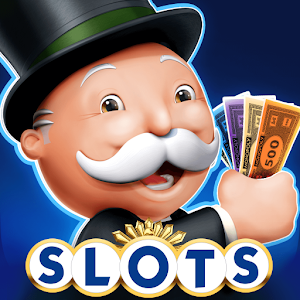 MONOPOLY Slots on PC (Windows / MAC)