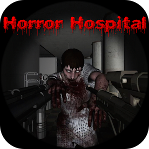 Zombi Hospital Escape Horror3D
