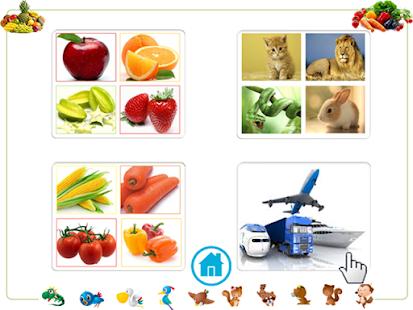 Game Edukasi Anak- screenshot thumbnail