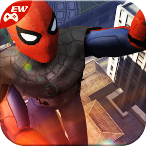 Download Ultimate Spider 3D Battle For PC Windows and Mac