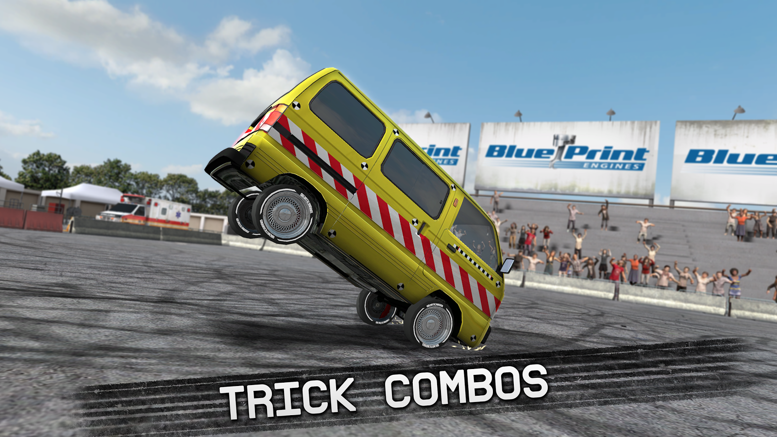 Torque Burnout Screenshot 3