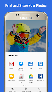 Download Samsung Print Service Plugin APK for Laptop