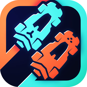 Hyperdrome - Tactical Battle Racing For PC (Windows & MAC)