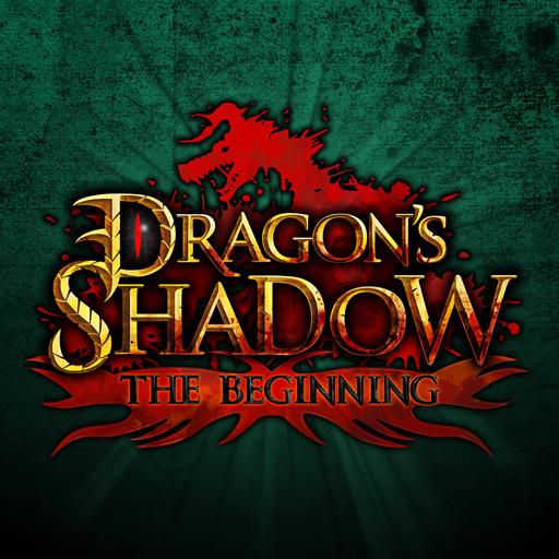 戦略カードゲームTCG ドラゴンズシャドウ ザ・ビギニング (game)