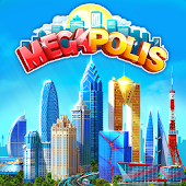 Game Megapolis version 2015 APK