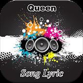 App Queen Song Lyric APK for Windows Phone
