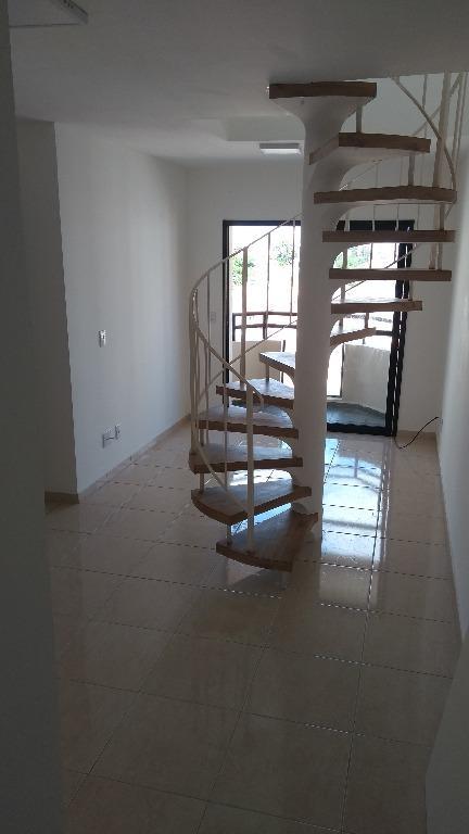 Apartamento à Venda - Água Rasa